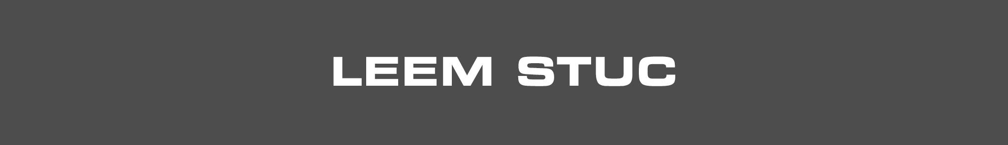 leem-stuc
